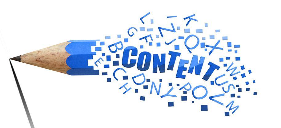 Важность текстового контента